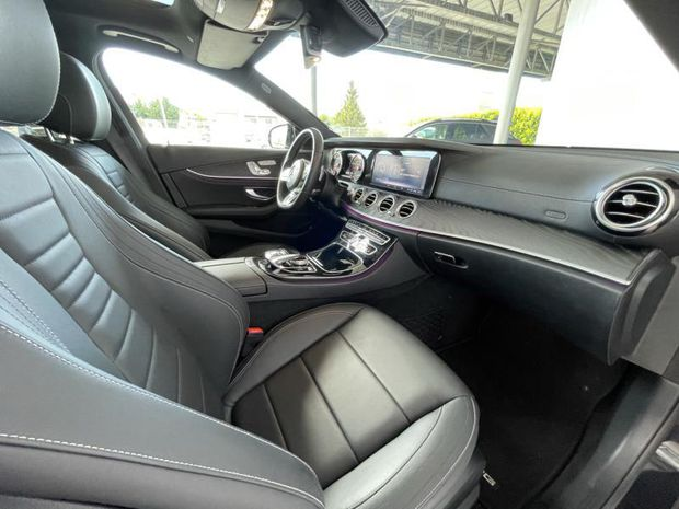 Photo miniature de la Mercedes Classe E 200 d 150ch Sportline 9G-Tronic Euro6-T 2018 d'occasion