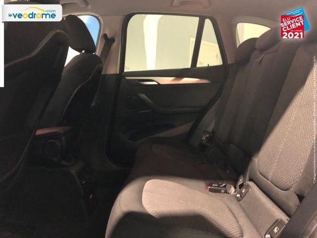 Photo miniature de la BMW X1 sDrive18dA 150ch Business Design GPS Radar AV/AR Siege chauffant 2019 d'occasion