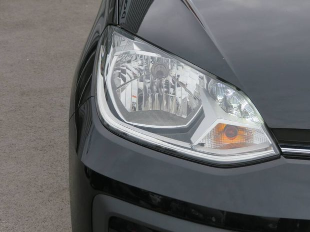 Photo miniature de la Volkswagen Up 1.0 60 BlueMotion Technology BVM5 United 2020 d'occasion