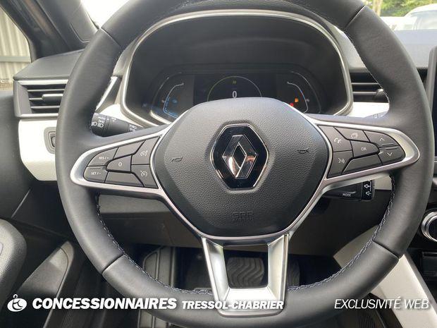 Photo miniature de la Renault Clio E-Tech 140 Intens 2021 d'occasion