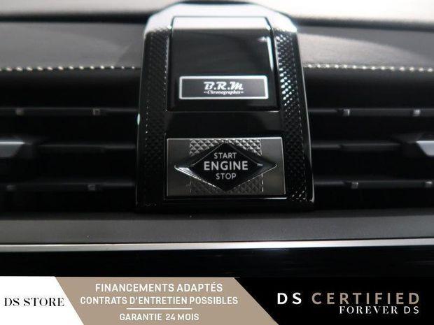 Photo miniature de la DS DS 7 Crossback E-TENSE 225ch Grand Chic 2020 d'occasion