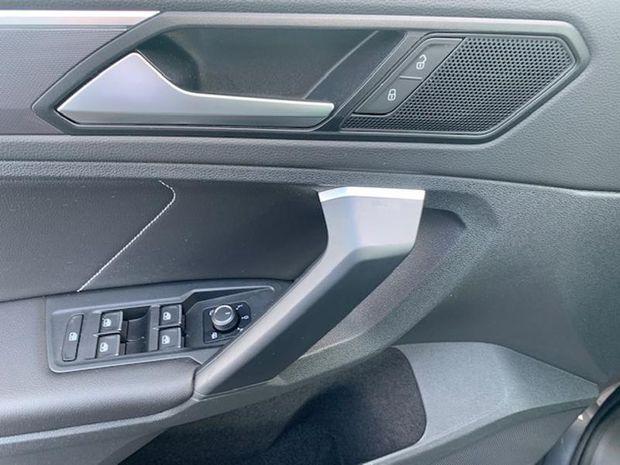 Photo miniature de la Volkswagen Tiguan 2.0 TDI 150ch Carat DSG7 2019 d'occasion