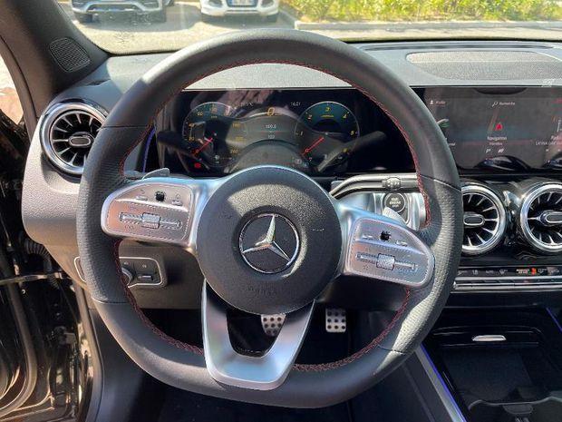 Photo miniature de la Mercedes GLB 220d 190ch AMG Line 4Matic 8G DCT 2021 d'occasion