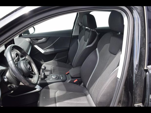 Photo miniature de la Audi Q2 30 TFSI 116ch Sport 2018 d'occasion