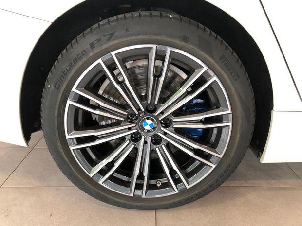 Photo miniature de la BMW Serie 3 330eA 292ch M Sport 10cv 2020 d'occasion