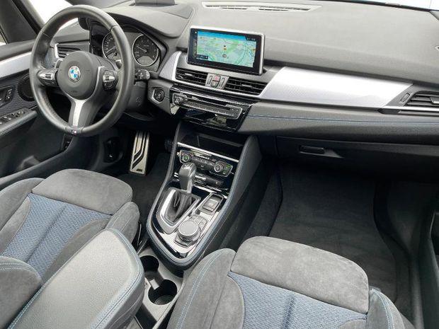 Photo miniature de la BMW Serie 2 ActiveTourer 218dA 150ch M Sport 2018 d'occasion