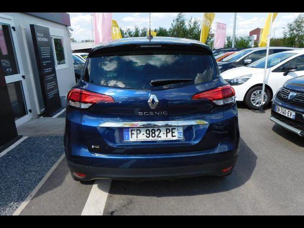 Photo miniature de la Renault Scenic 1.7 Blue dCi 120ch Business Intens 2020 d'occasion