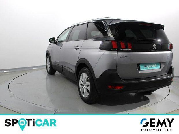Photo miniature de la Peugeot 5008 1.5 BlueHDi 130ch E6.c Active Business S&S EAT8 2019 d'occasion