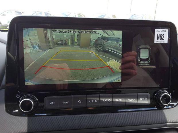Photo miniature de la Hyundai Kona 1.6 GDi hybrid 141ch Executive DCT-6 2021 d'occasion