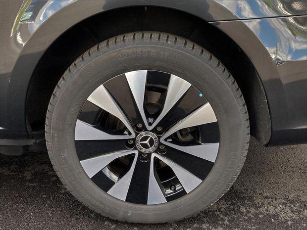 Photo miniature de la Mercedes Classe V 220 d Long Style 9G-Tronic + Opts 2020 d'occasion