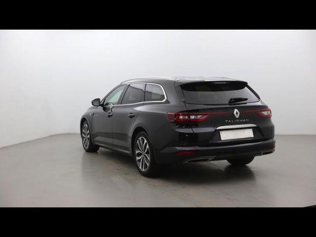 Photo miniature de la Renault Talisman Estate 1.6 dCi 160ch energy Intens EDC 2018 d'occasion