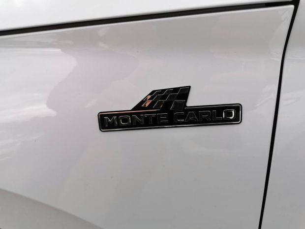 Photo miniature de la Skoda SCALA 1.5 TSI 150ch Monte-Carlo DSG7 Euro6d-T EVAP 2021 d'occasion