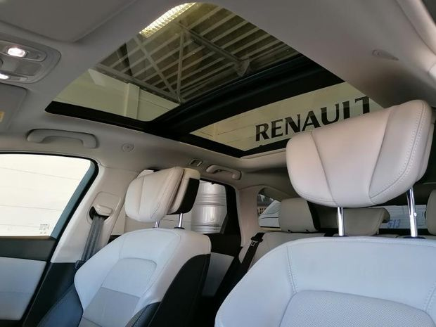 Photo miniature de la Renault Talisman Estate 2.0 Blue dCi 200ch Initiale Paris EDC 2019 d'occasion
