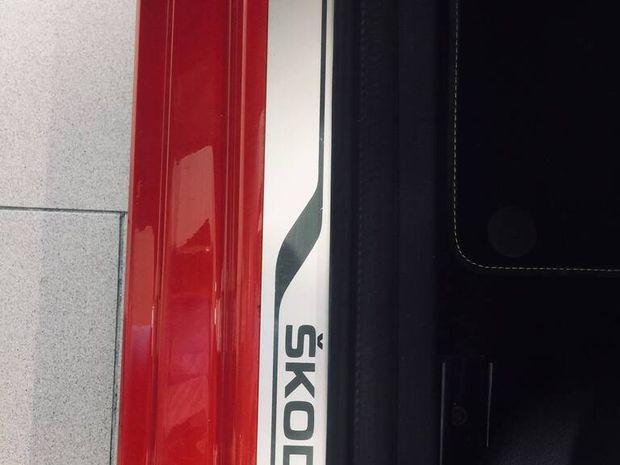 Photo miniature de la Skoda Fabia 1.0 MPI 60 ch BVM5 Business 2019 d'occasion