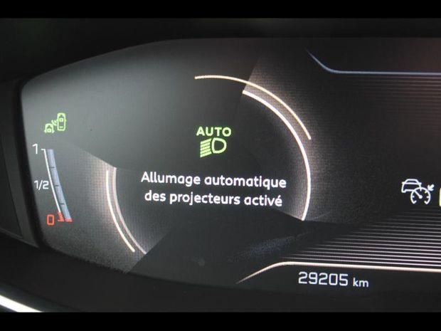 Photo miniature de la Peugeot 3008 2.0 BlueHDi 180ch S&S GT EAT8 2019 d'occasion