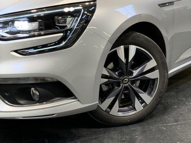 Photo miniature de la Renault Megane 1.3 TCe 140ch FAP Intens 136g 2020 d'occasion