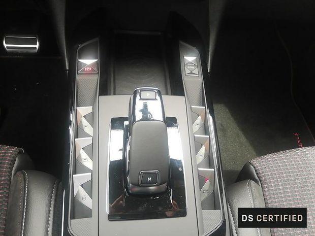 Photo miniature de la DS DS 3 Crossback BlueHDi 130ch Performance Line + Automatique 7cv 2021 d'occasion