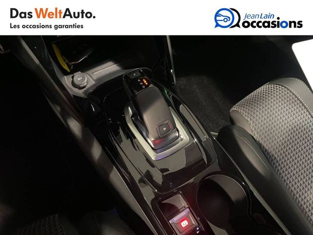 Photo miniature de la Peugeot 2008 PureTech 130 S&S EAT8 GT Line 2020 d'occasion