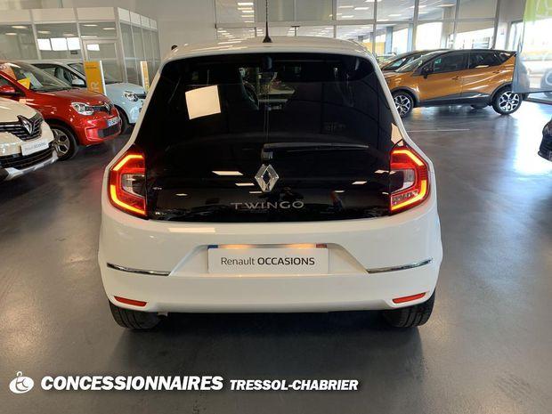 Photo miniature de la Renault Twingo III TCe 95 Intens 2019 d'occasion