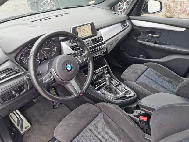 Photo miniature de la BMW Serie 2 Série 2 ActiveTourer 216dA 116ch M Sport 2018 d'occasion