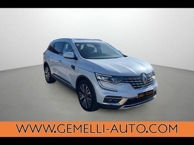 Photo miniature de la Renault Koleos 1.7 Blue dCi 150ch Initiale Paris X-Tronic 2019 d'occasion