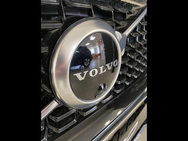 Photo miniature de la Volvo XC90 B5 AWD 235ch R-Design Geartronic 2020 d'occasion