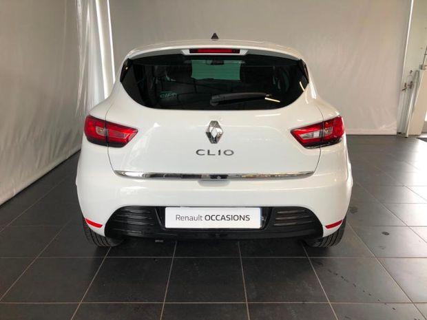 Photo miniature de la Renault Clio 0.9 TCe 75ch energy Limited 5p Euro6c 2019 d'occasion