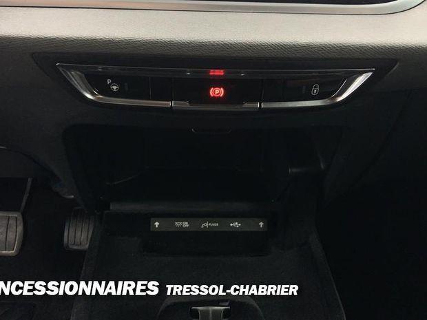 Photo miniature de la Citroën C4 Picasso THP 165 S&S EAT6 Shine 2017 d'occasion