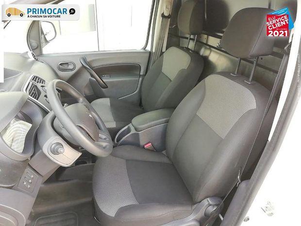 Photo miniature de la Renault Kangoo Express 1.5 dCi 75ch energy Grand Confort Euro6 1ère Main 2018 d'occasion