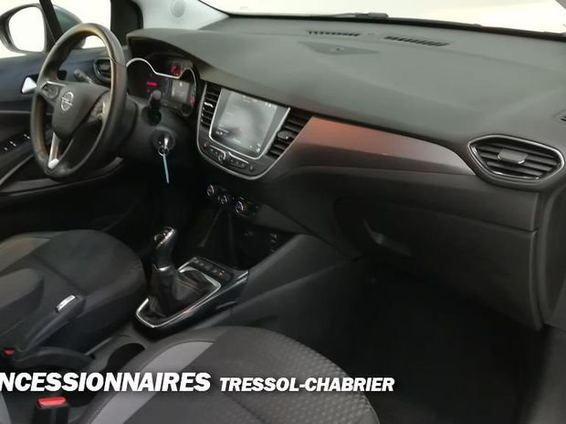 Photo miniature de la Opel Crossland X 1.2 Turbo 110 ch ECOTEC Innovation 2018 d'occasion