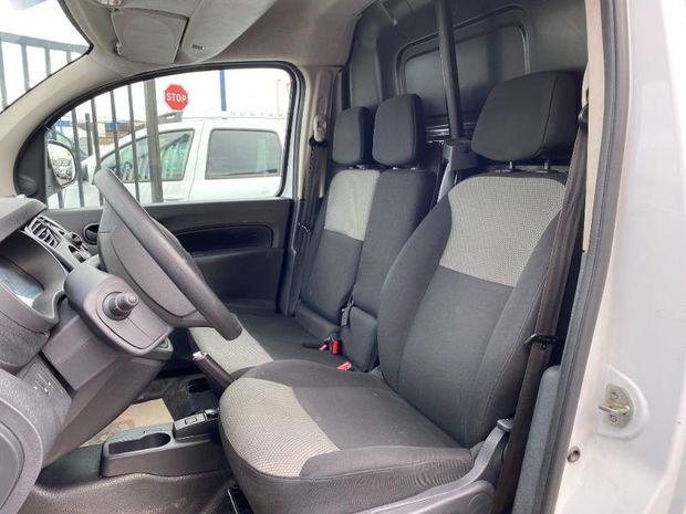 Photo miniature de la Renault Kangoo Express 1.5 dCi 75ch Extra R-Link 2019 d'occasion
