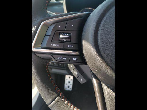 Photo miniature de la Subaru XV 2.0i 150ch e-Boxer Premium 2020 d'occasion