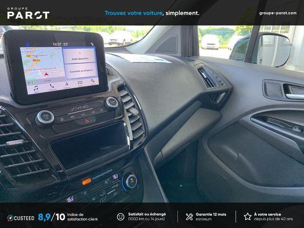 Photo miniature de la Ford Grand Tourneo Connect Grd Tourneo Connect 1.5 EcoBlue 120ch Stop&Start Titanium 2020 d'occasion