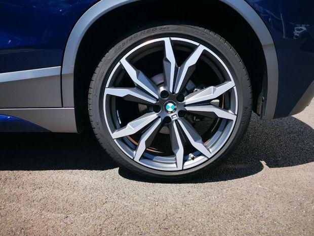Photo miniature de la BMW X2 sDrive18d 150 ch M Sport X 2018 d'occasion
