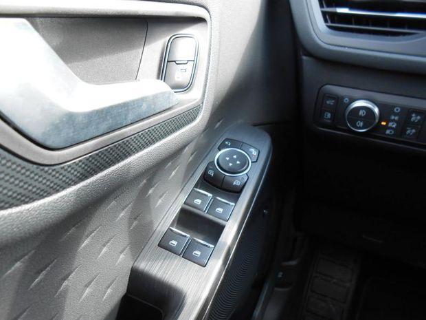 Photo miniature de la Ford Kuga 2.5 Duratec 225ch PowerSplit PHEV ST-Line X e-CVT 13cv 2020 d'occasion