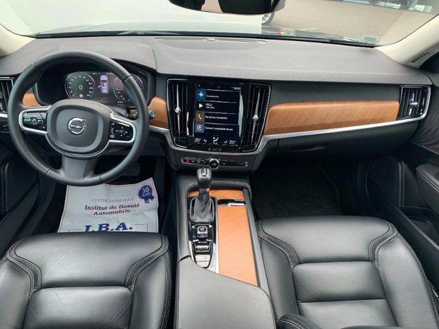 Photo miniature de la Volvo V90 D5 AWD 235ch Inscription Geartronic 2018 d'occasion