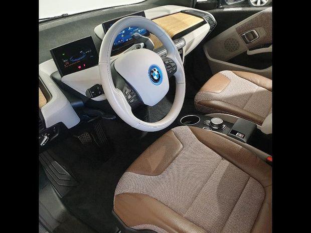 Photo miniature de la BMW i3 170ch 120Ah Edition 360 Lodge 2019 d'occasion