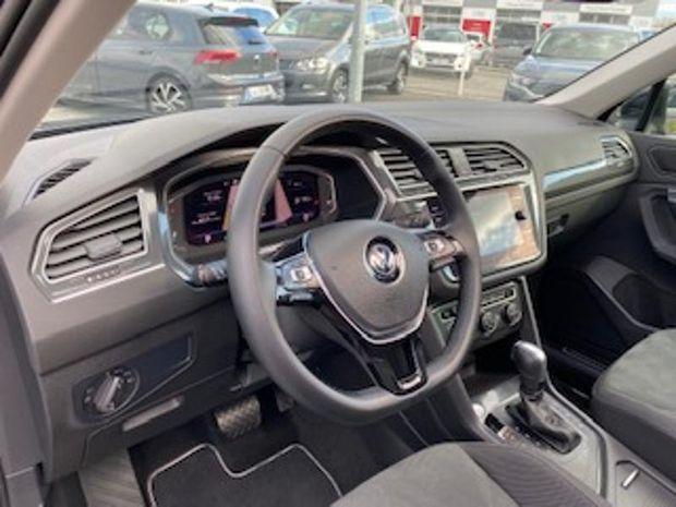 Photo miniature de la Volkswagen Tiguan 2.0 TDI 150ch Match DSG7 Euro6d-T 2020 d'occasion