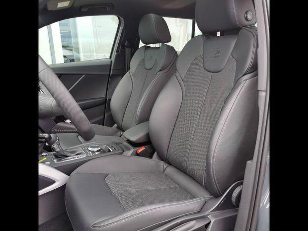 Photo miniature de la Audi Q2 35 TDI 150ch S line Plus S tronic 7 2020 d'occasion