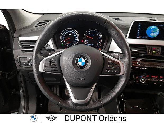Photo miniature de la BMW X2 sDrive16d 116ch Business Design Euro6d-T 115g 2019 d'occasion