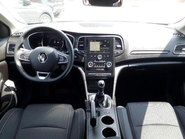Photo miniature de la Renault Megane 1.5 Blue dCi 115ch Business 2020 d'occasion
