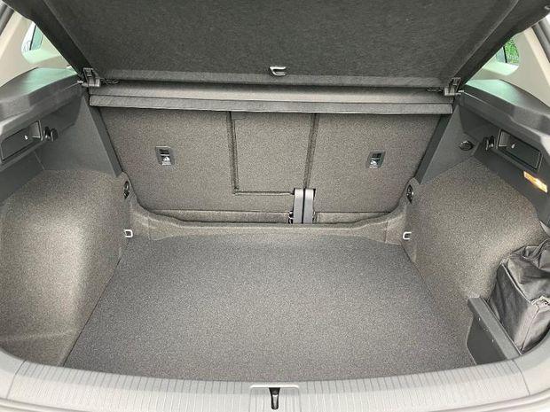 Photo miniature de la Volkswagen Tiguan 2.0 TDI 150ch Active 2021 d'occasion