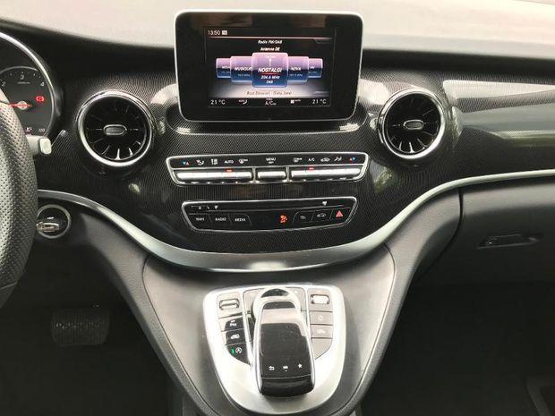 Photo miniature de la Mercedes Classe V 220 d Long 7 Places BVA 45750 HT 2019 d'occasion