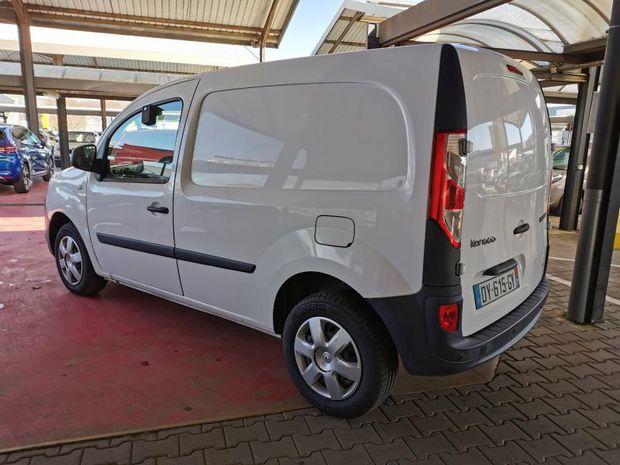 Photo miniature de la Renault Kangoo Express 1.5 dCi 75ch Grand Confort 2019 d'occasion