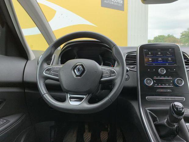 Photo miniature de la Renault Scenic 1.7 Blue dCi 120ch Business 2018 d'occasion