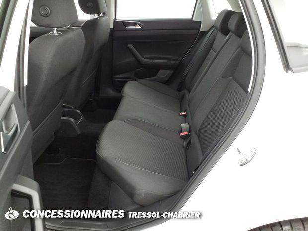 Photo miniature de la Volkswagen Polo 1.0 TSI 95 S&S BVM5 IQ.DRIVE 2019 d'occasion