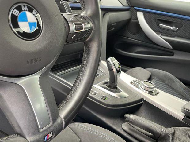 Photo miniature de la BMW Serie 4 Série 4 Coupé 430dA xDrive 258ch M Sport Euro6c 2018 d'occasion