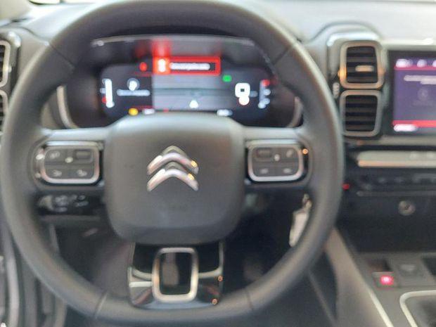 Photo miniature de la Citroën C5 Aircross BlueHDi 130ch S&S Business E6.d-TEMP 2020 d'occasion