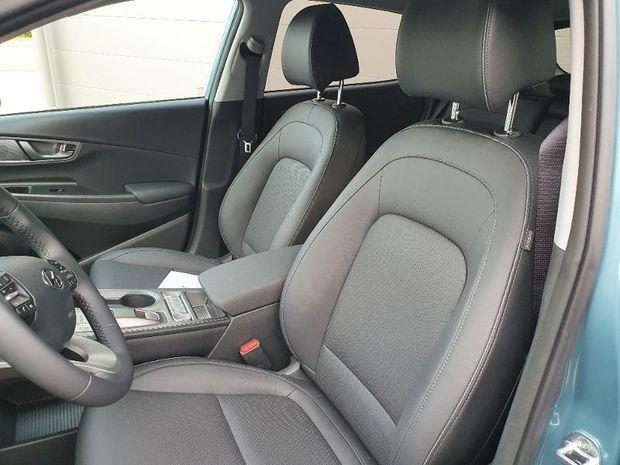 Photo miniature de la Hyundai Kona Electric 204ch Executive Euro6d-T EVAP 2019 d'occasion