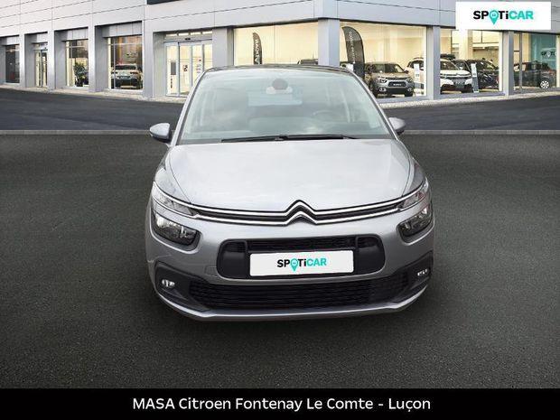 Photo miniature de la Citroën C4 Picasso BlueHDi 120ch Business S&S EAT6 2018 d'occasion